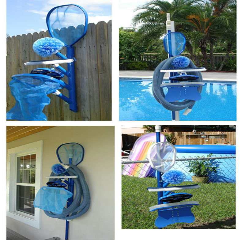 Swimming pool pelican pool caddy equipment maintenance - Swimming pool accessories ...