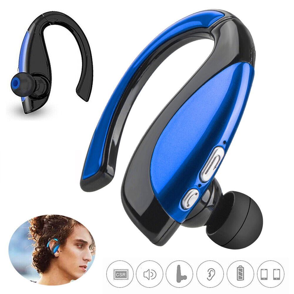 Stereo Bluetooth Headset Earphone For Samsung Galaxy S5 S6