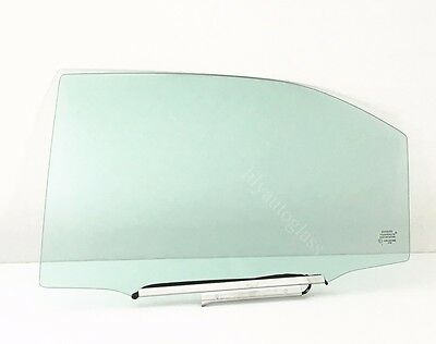 Fit 2002-2006 Toyota Camry Driver Side Left Rear Door Window Glass USA Built