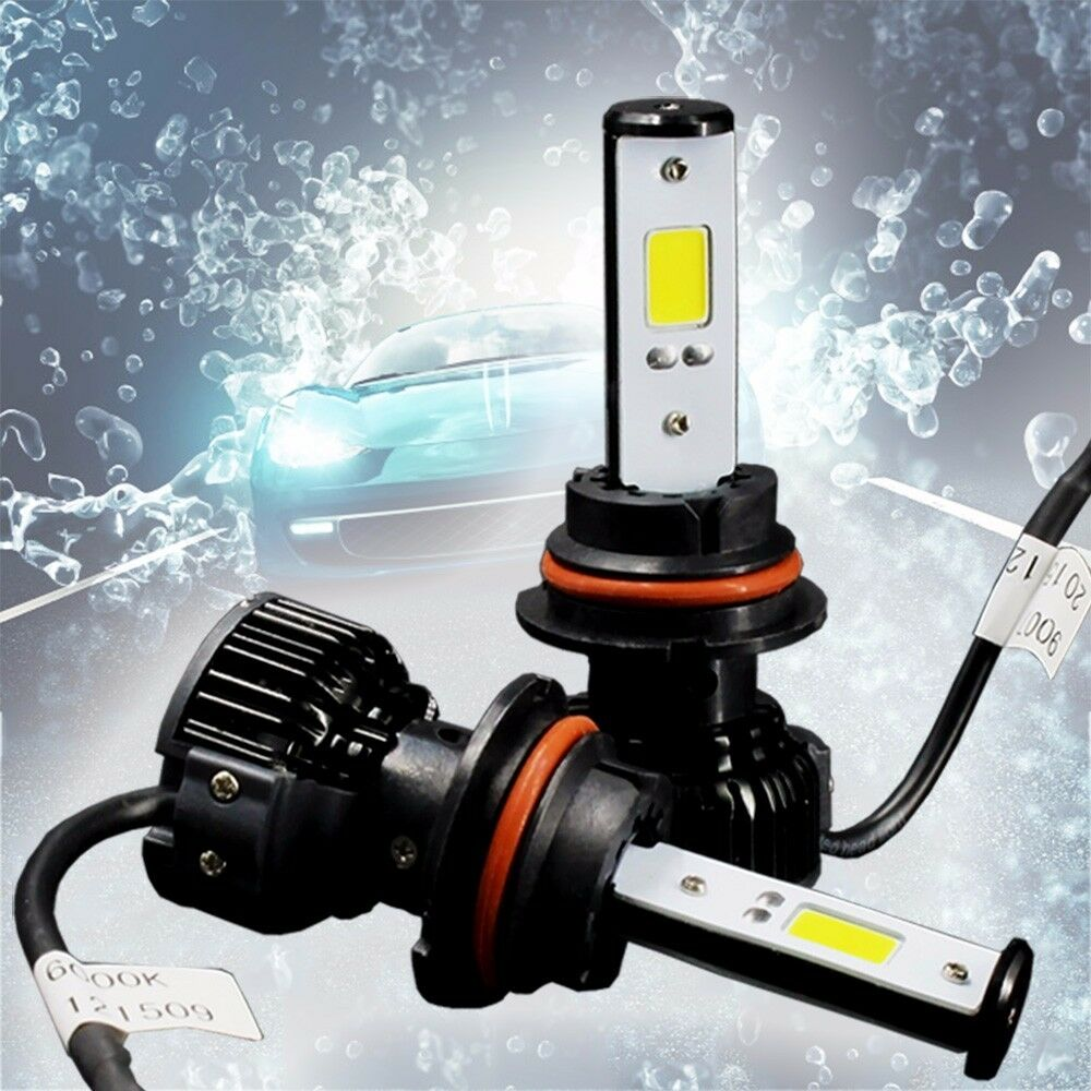 led hid conversion xenon headlight kit 9006 9007 h1 h3 h4 h7 h11 h13 ballast ebay. Black Bedroom Furniture Sets. Home Design Ideas