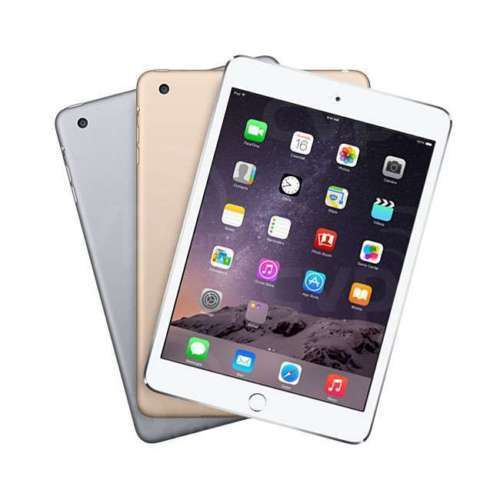 apple ipad air 2 16gb wi fi latest model brand. Black Bedroom Furniture Sets. Home Design Ideas