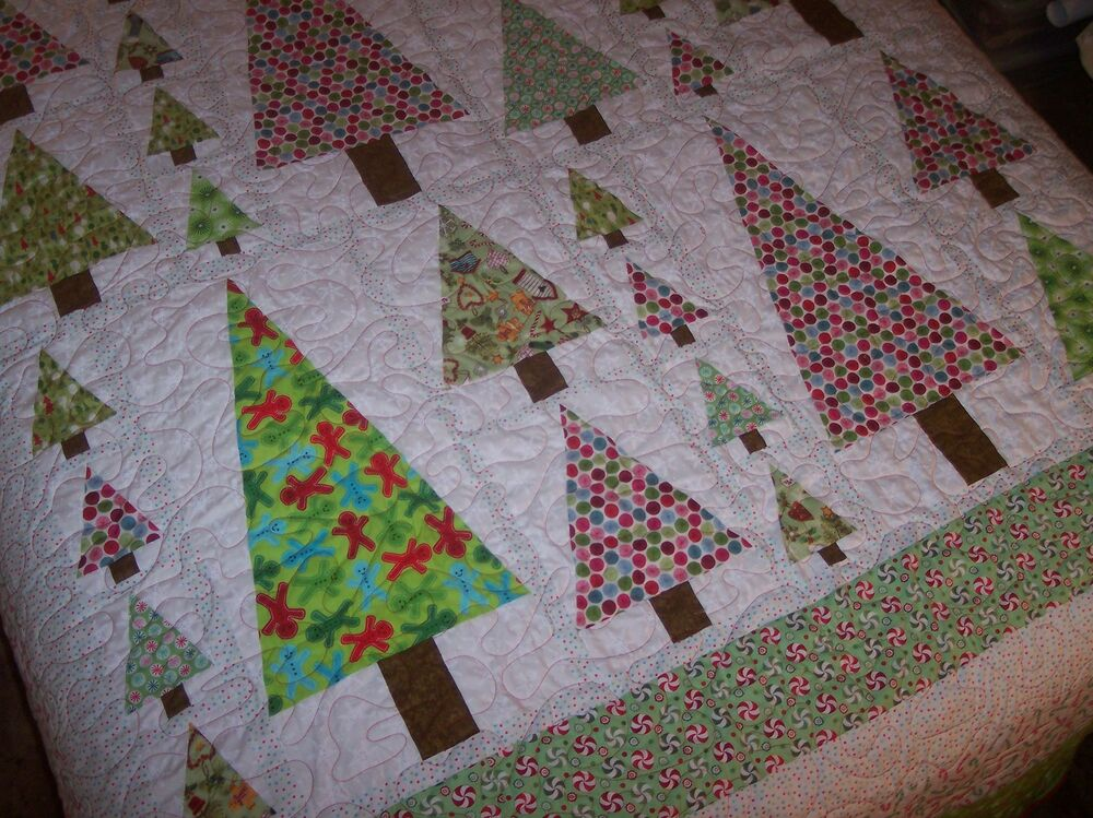Christmas Bedspreads
