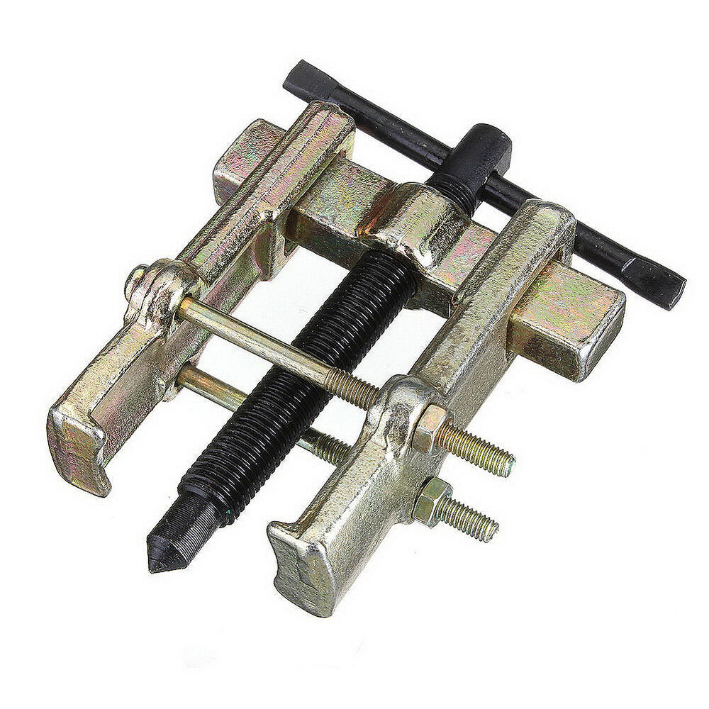 Generator Bearing Puller : Quot mm two jaws gear puller bearing disassembly tool