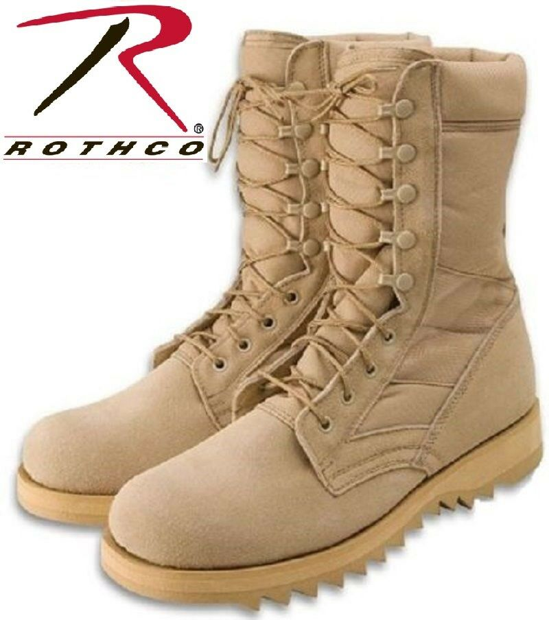 jungle boots 10 quot desert speed lace ripple sole