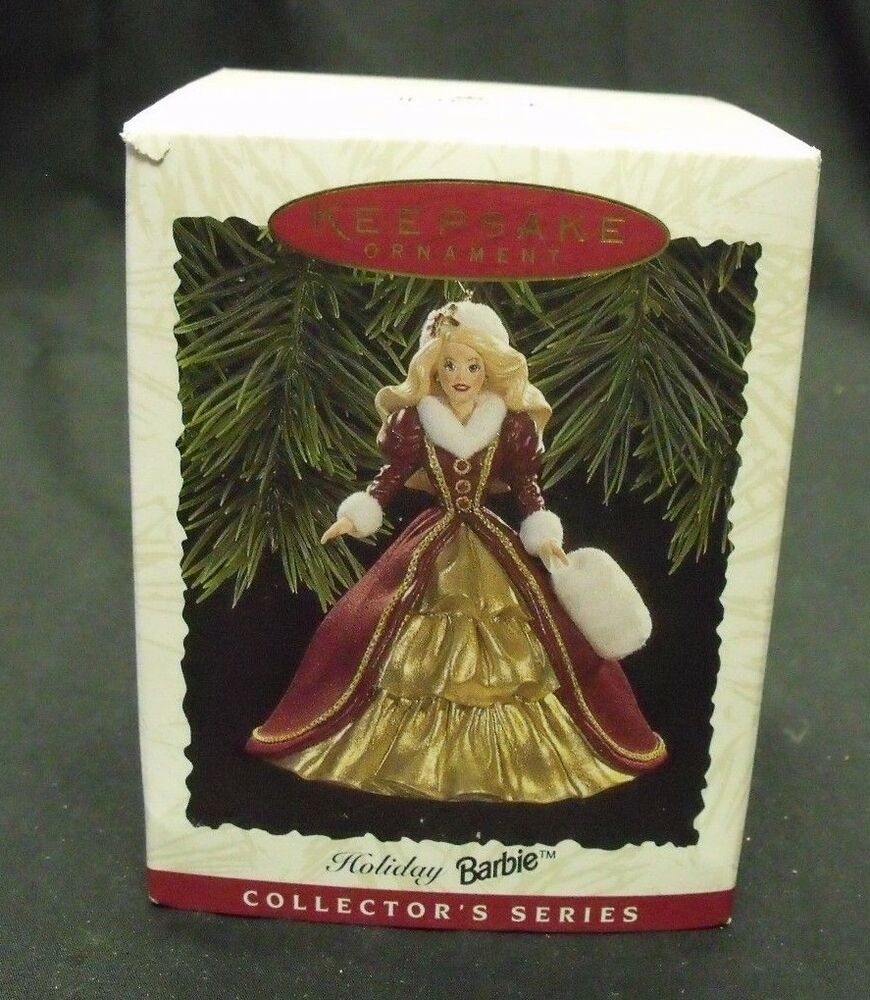 Vintage 1996 Hallmark Holiday Barbie Ornament #4 In Series. When Is Christmas Decorations Up In New York. Christmas Decorating With Nutcracker Theme. Christmas Decorations Best Prices. Personalized Christmas Ornaments Cheerleader. Christmas Tree Ornaments Balls. Indoor Christmas Tree Decorating Service. Christmas Decorations Party Supplies. Easy Christmas House Decorations