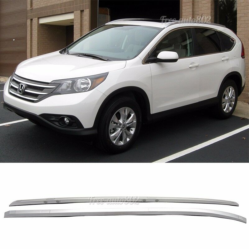 For 12 -16 Honda CR-V OE Factory Style Roof Rack Side Rail ...