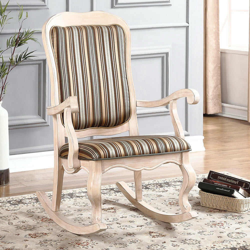 Accent Rocking Chairs