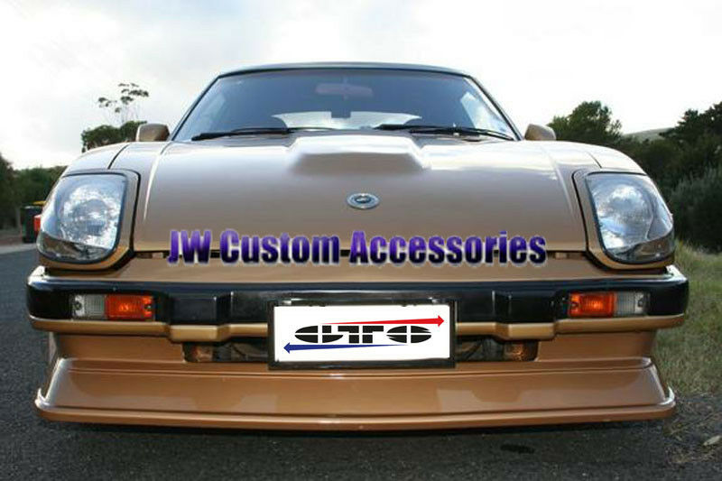Datsun 280ZX Headlight Covers at Andy's Auto Sport