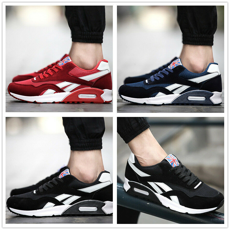 new fashion s sport shoes breathable casual sneakers