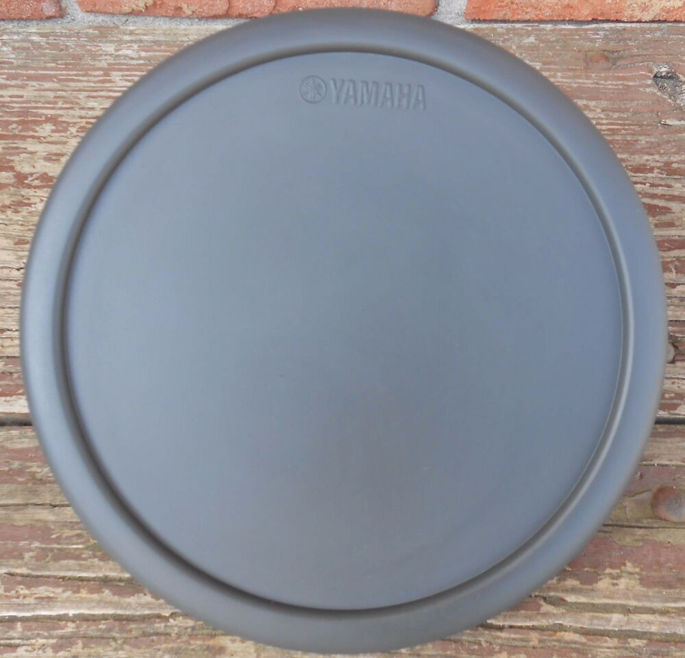 Yamaha tp65 electronic drum pad excellent condition tp for Yamaha drum pads