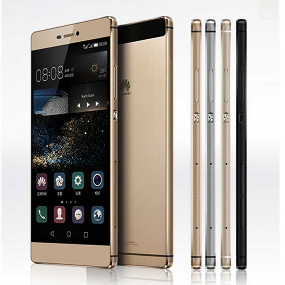 huawei p8 lite 4g lte dual sim factory unlocked 5 0 hd 16gb 13mp smartphone ebay. Black Bedroom Furniture Sets. Home Design Ideas