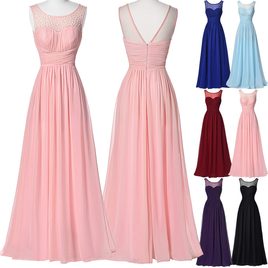 Cheap pink masquerade dress formal evening party for Cheap wedding dresses ebay