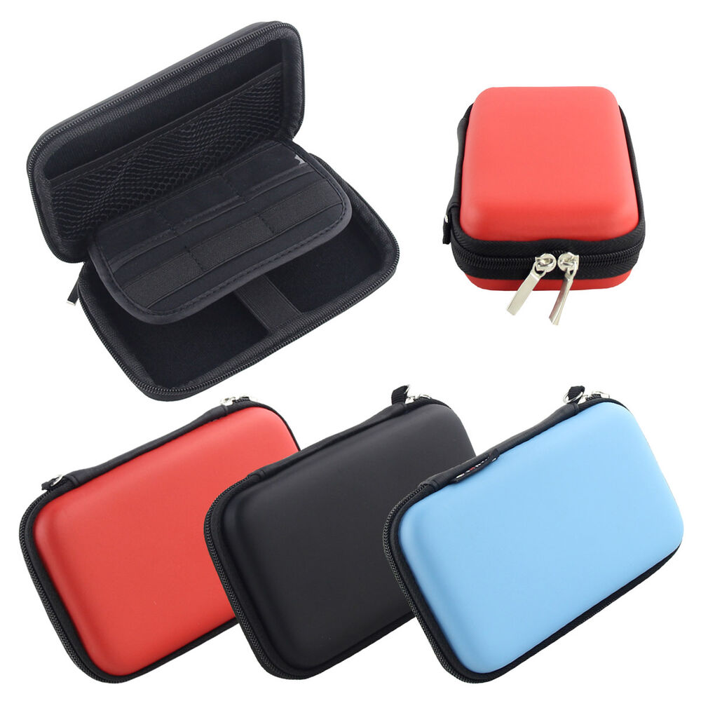 Electronics Accessorie Travel Organizer Bag Cable Usb Hard