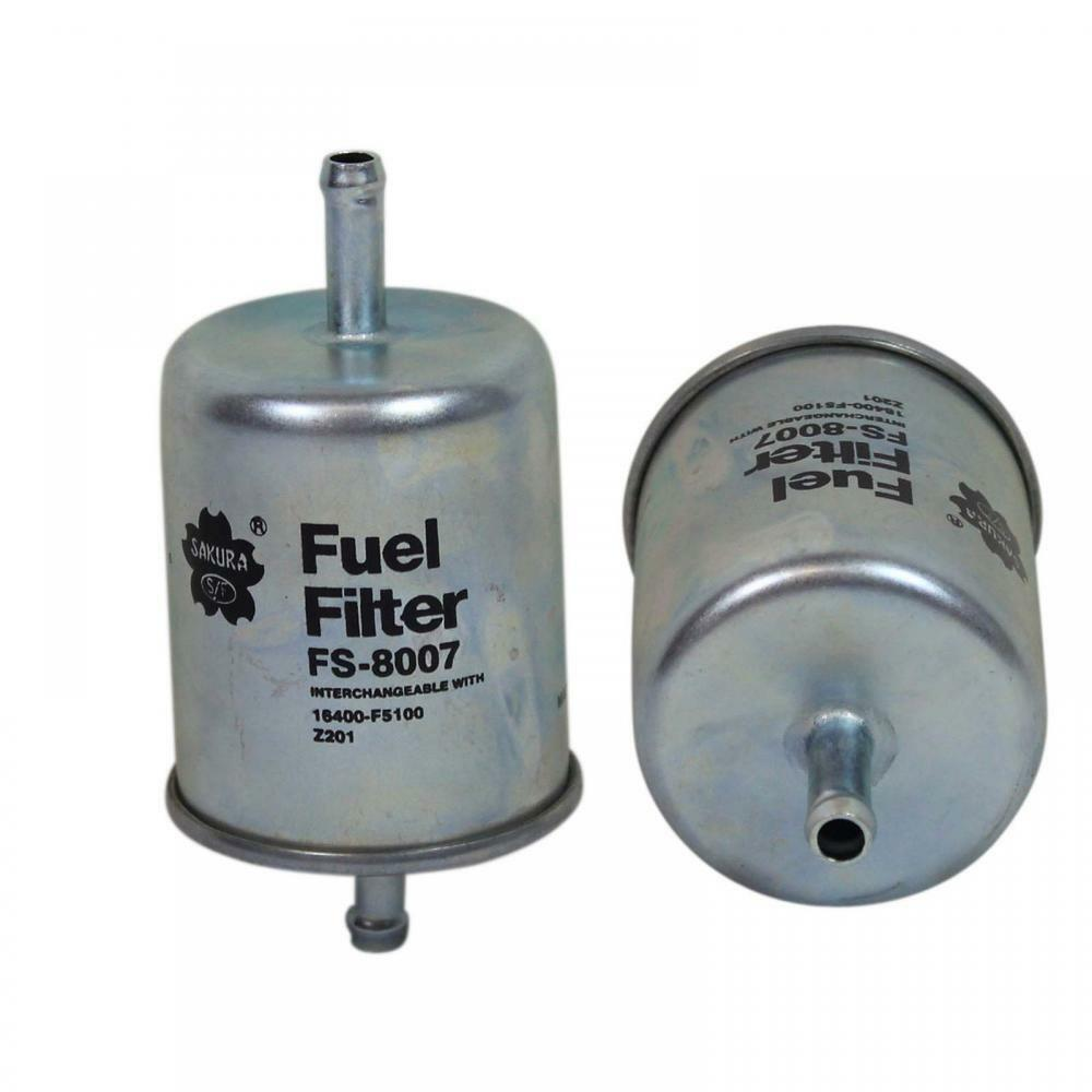 Fuel Filter fits Nissan Navara Pathfinder Skyline R34 D21