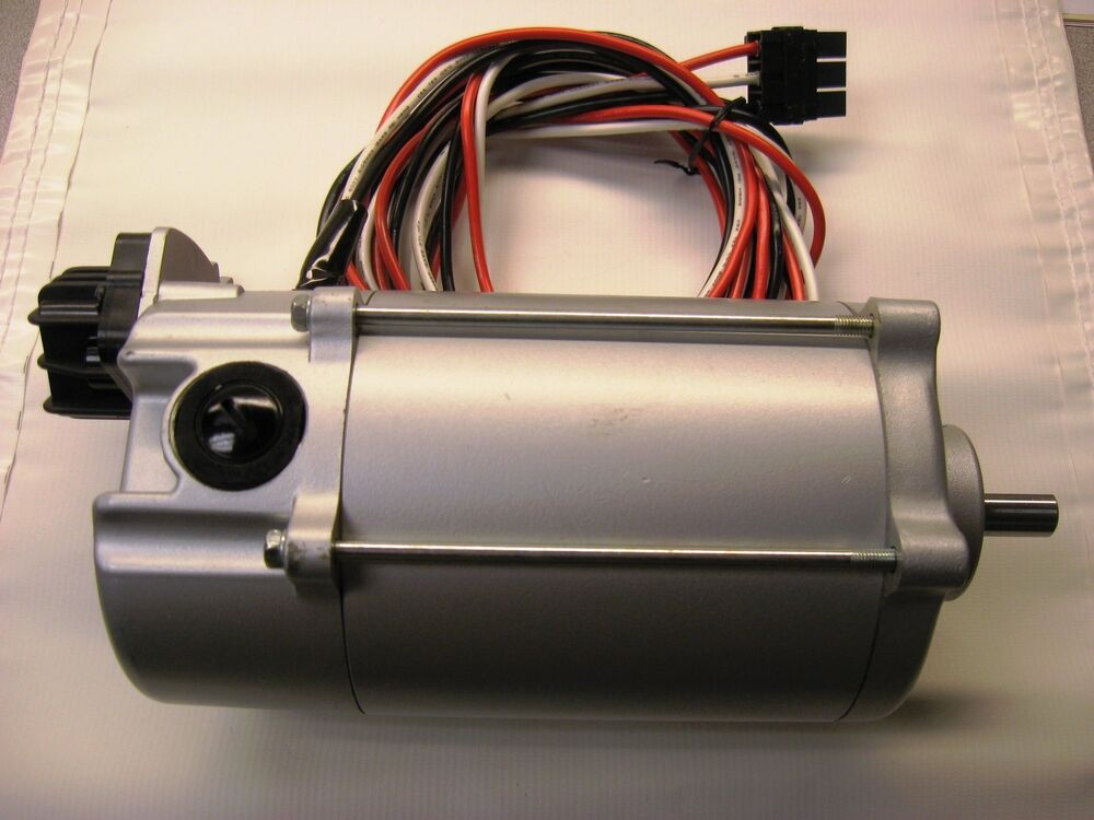 Dc motor generator 1 3hp 12v 26a dc 2650 rpm electric for 12v dc motor 1hp