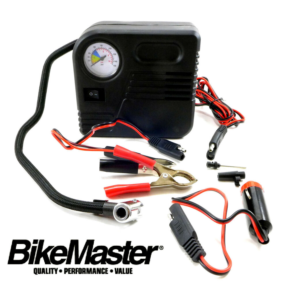 Kawasaki Portable Air Compressor