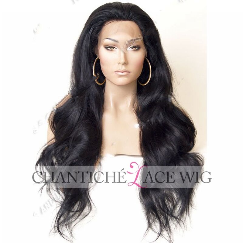 Natural Looking Wigs For Natural Hair