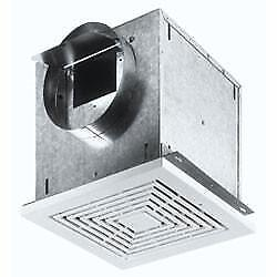 Broan Bl300 Ceiling Mount Ventilation Fan 8 Round Duct 308 Cfm 179308 Ebay