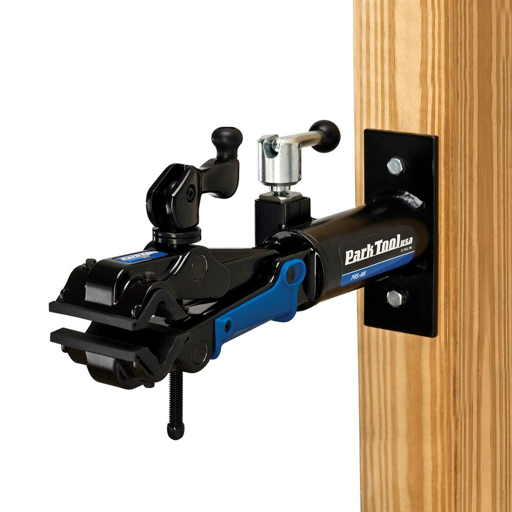 Park Tool Prs4w Wall Mounted Bike Cycle Work Stand