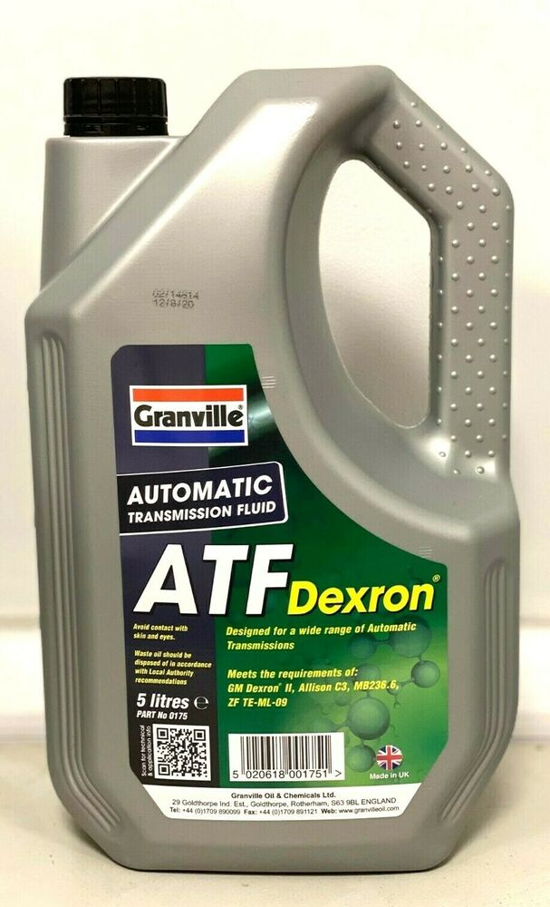 dexron 2 ii automatic transmission fluid atf power. Black Bedroom Furniture Sets. Home Design Ideas