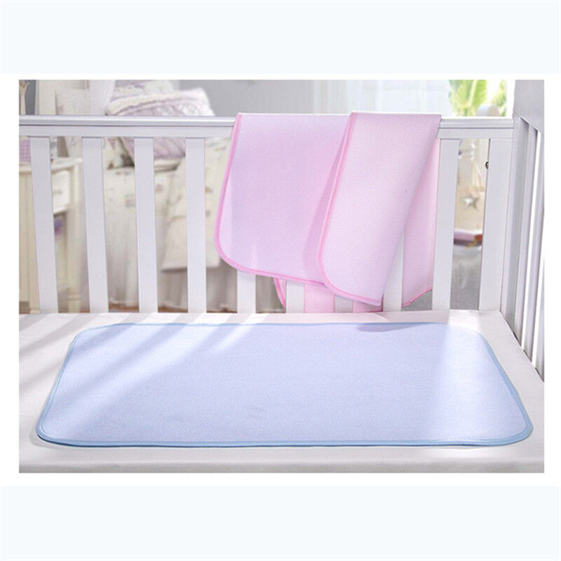 Breathable Baby Changing Pads Waterproof Urine Mats Kids