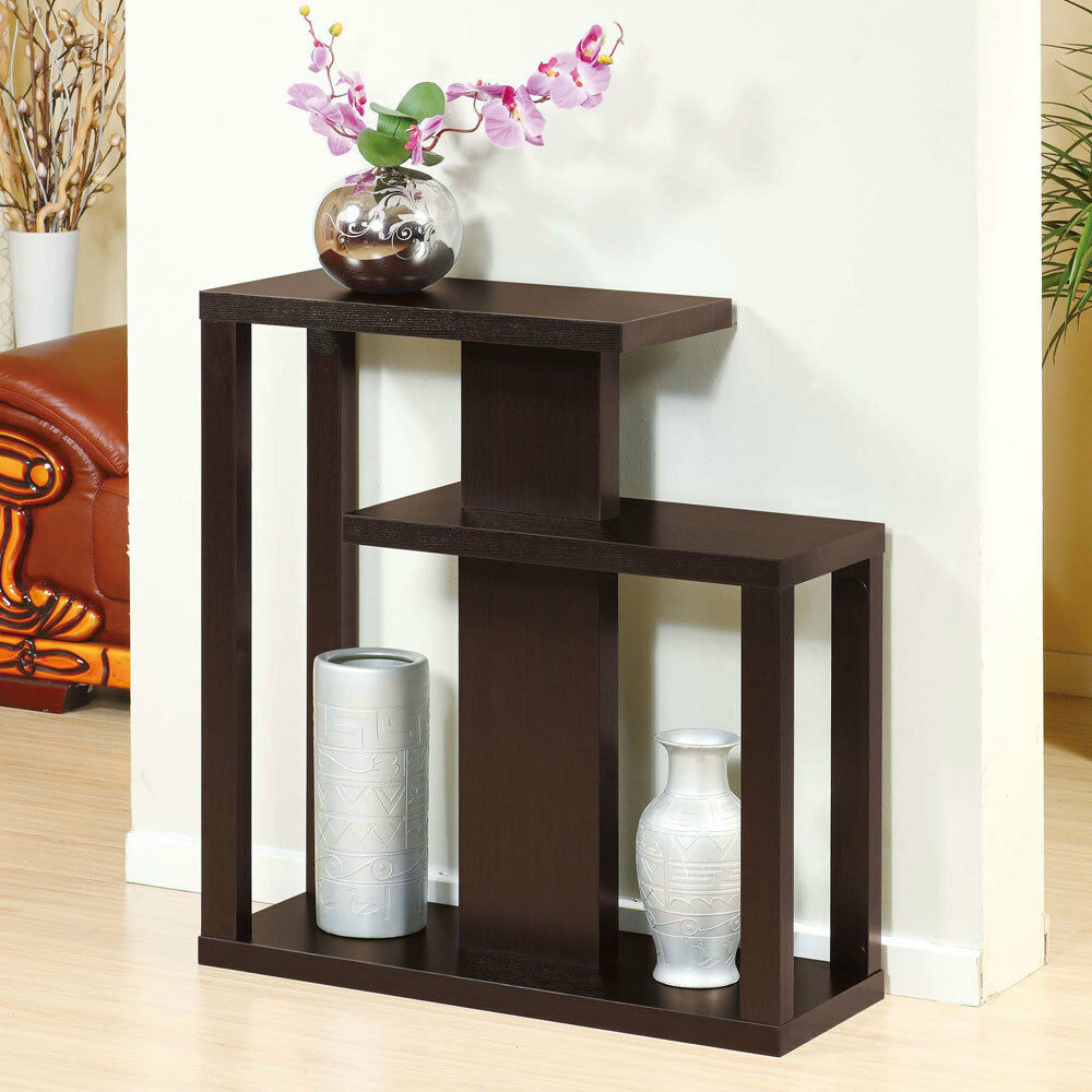Modern Hallway Unique Design Console Sofa Table Stand