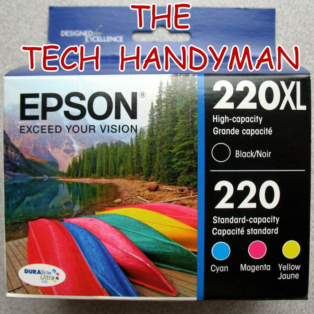 how to change ink on an epson xp-420