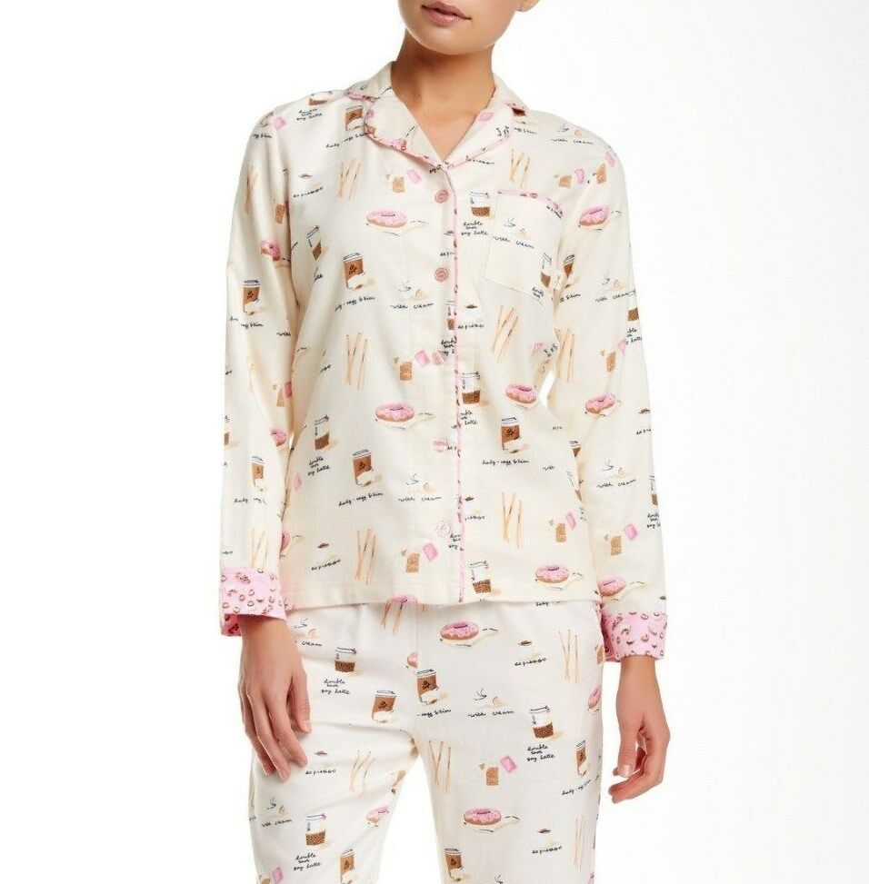 Best Holiday Pajamas Christmas comes just once a year, but we bet your little elf will want to wear these PJs every day! The snowcapped trees and dancing fairies motif feel festive, but won't scream