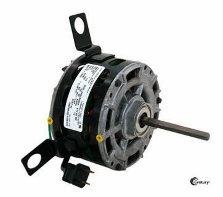 686 1 15 hp 1000 rpm new ao smith electric motor ebay for 1 20 hp electric motor