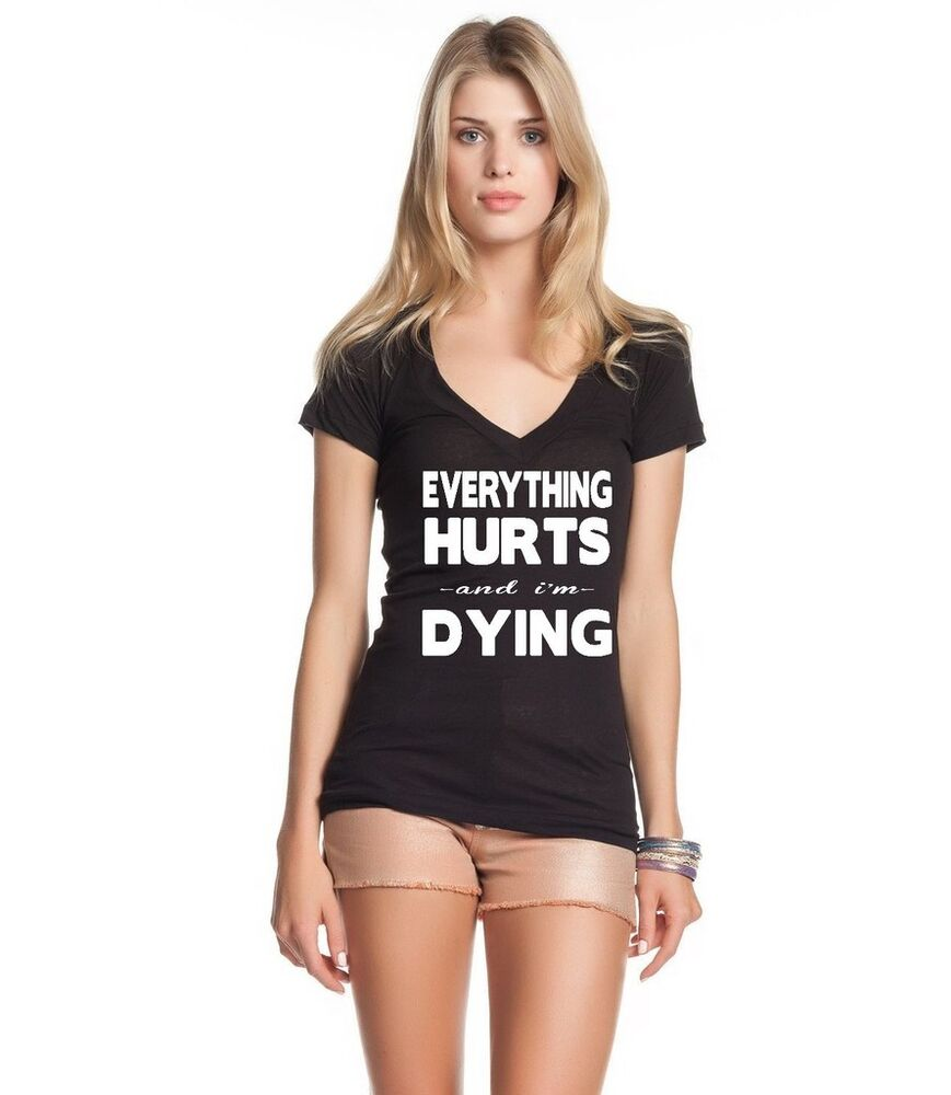 Women S Workout Shirts With Sayings