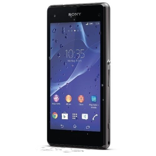 sony xperia z1 compact d5503 android smartphone handy ohne. Black Bedroom Furniture Sets. Home Design Ideas