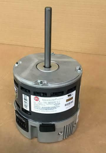 Us Motor M055pwcyd Rescue Ecotech Ecm Direct Drive