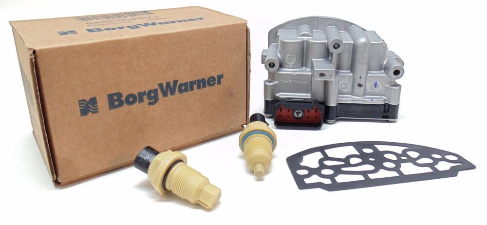 s l1000 solenoid pack automatic transmission parts ebay  at soozxer.org