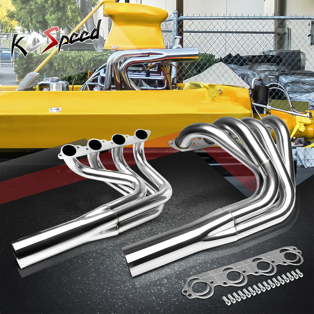 JET BOAT WATER INJECTION STAINLESS STEEL HEADER MANIFOLD