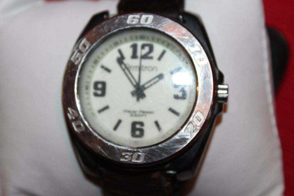 The expert, vintage mens timex apologise