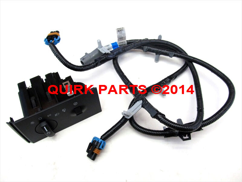 2005 2007 ford super duty fog light wiring harness  u0026 fog