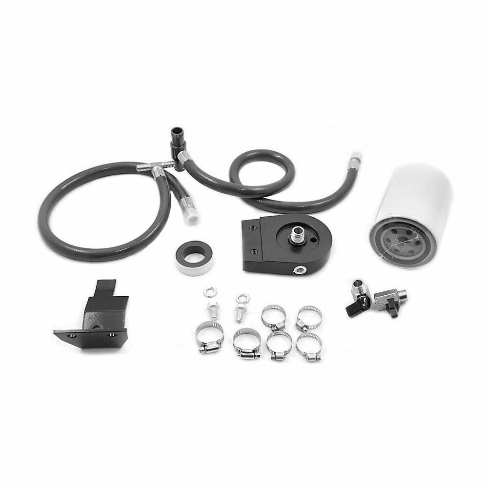 Ford F 250 6 0 Powerstroke Fuel Filter Manual Guide