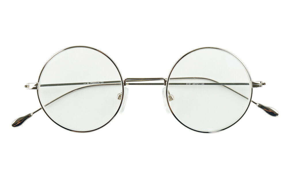 6afd80a3c1 Agstum Antique 44mm Round Metal Wire Vintage Reading Glasses Readers +1 +2  +3