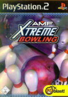 Play Station 2 Spiel PS2 AMF Xtreme Bowling 2006 mit Anleitung