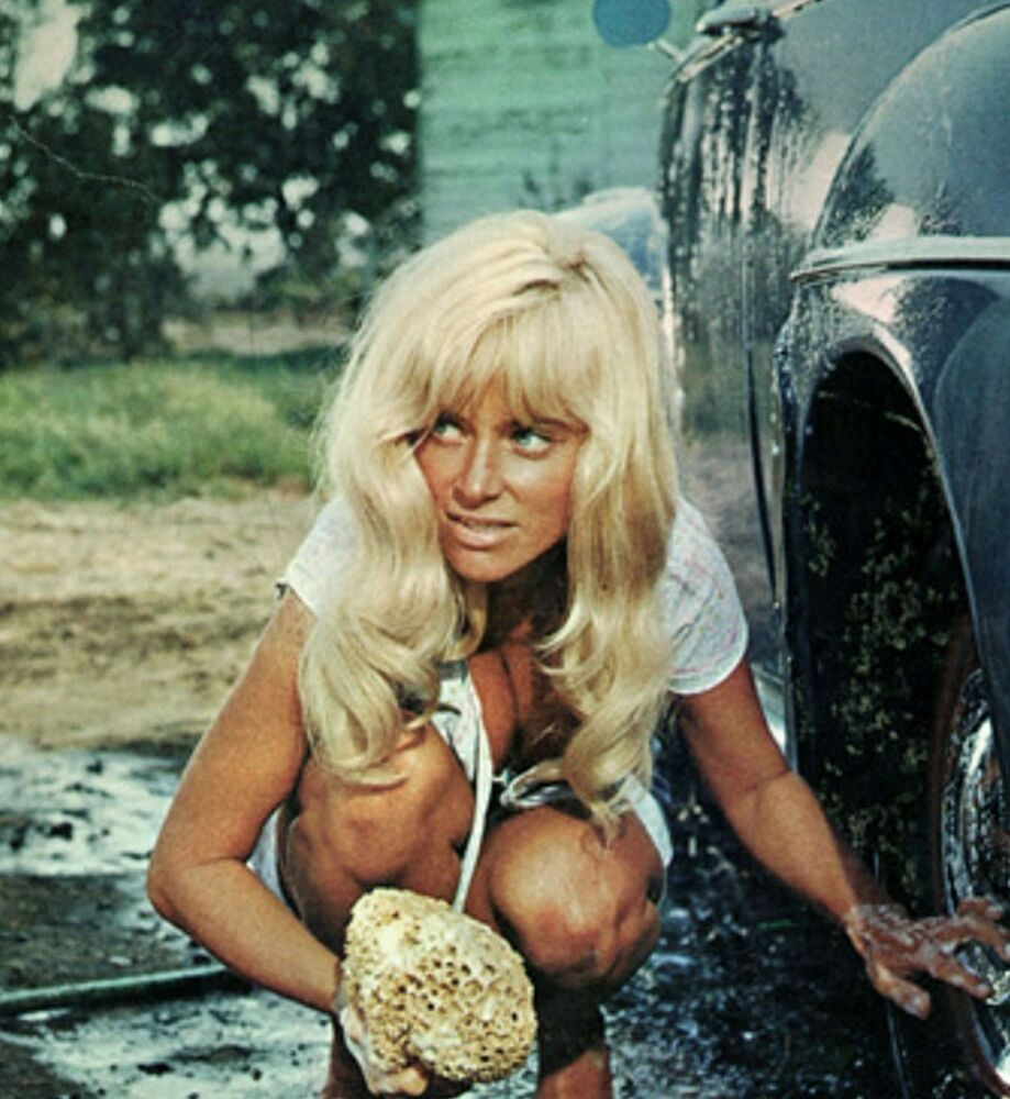 Joy Harmon Hot Photos
