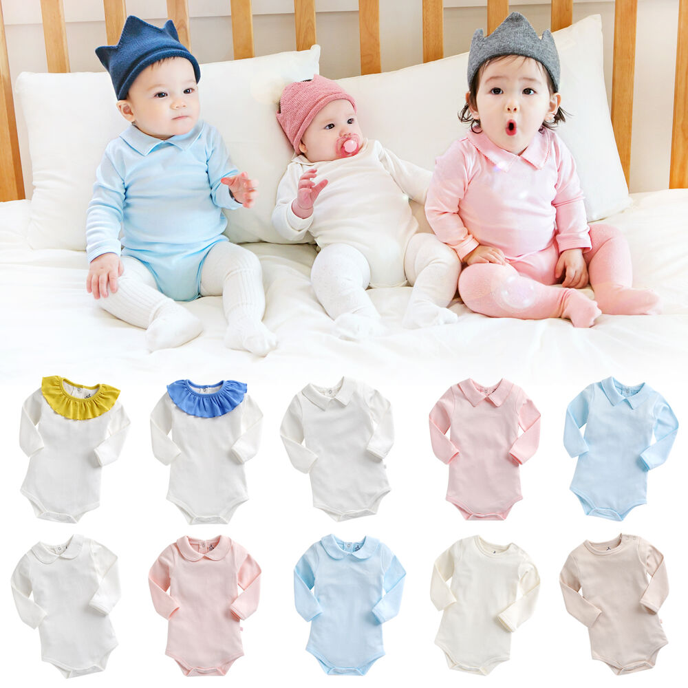 80912204d3f9 NWT Vaenait Baby Toddler Boy Girl Clothes Infant Outfit