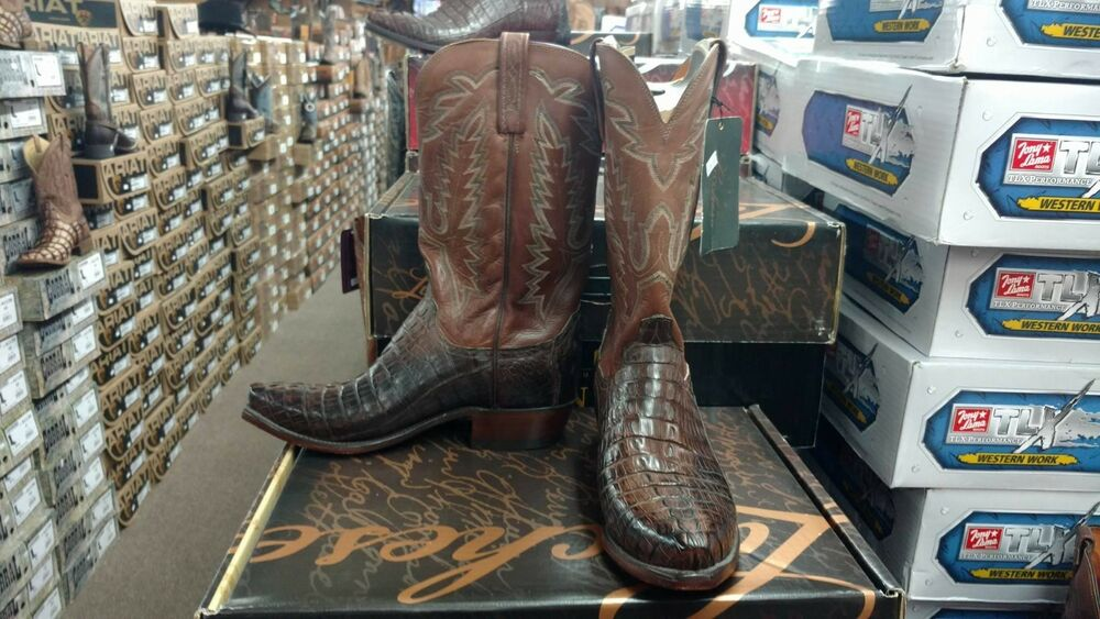 Cowboy Boot Shoes For Mens