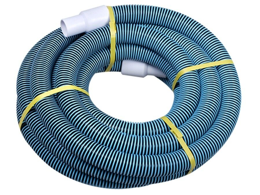 Swimming Pool Commercial Grade Vacuum Hose 20ft Length With Swivel End Ebay