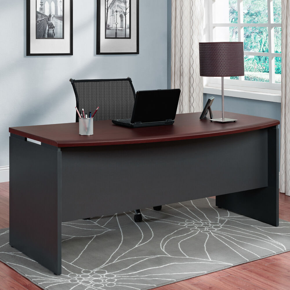 Office computer desk executive workstation home furniture for Desks for home use