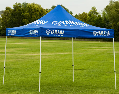 Yamaha Shade Tent Frame Only Brand New 10x10 No Top