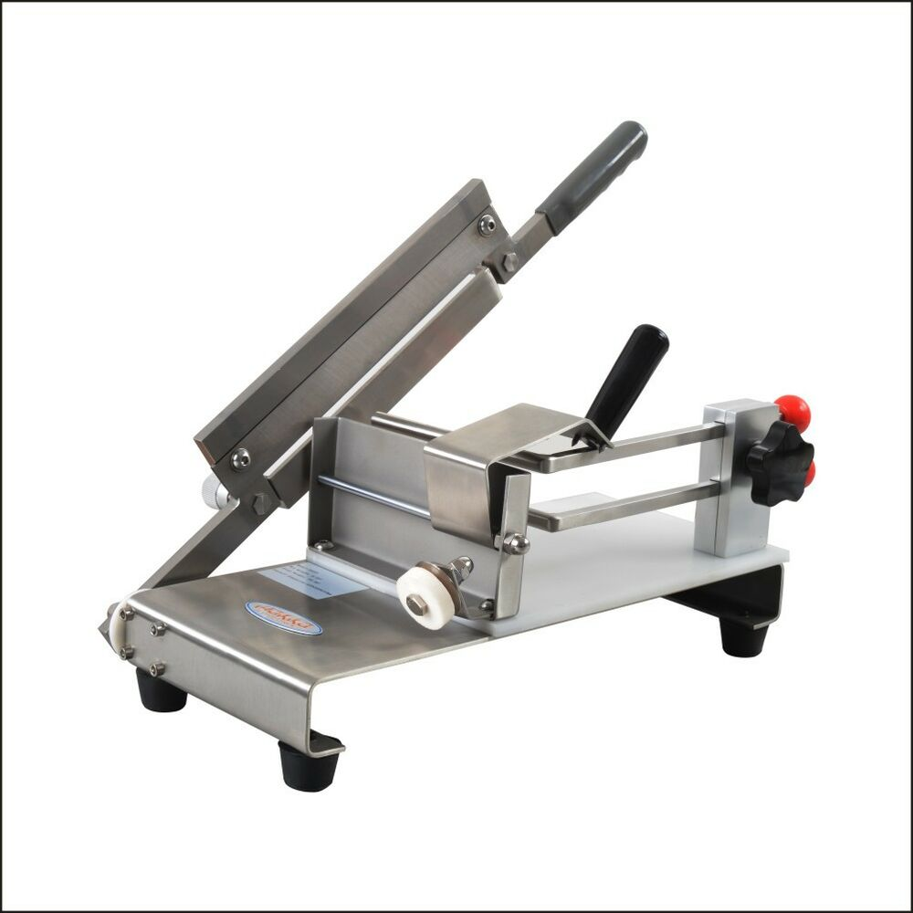 Used Commercial Meat Grinder