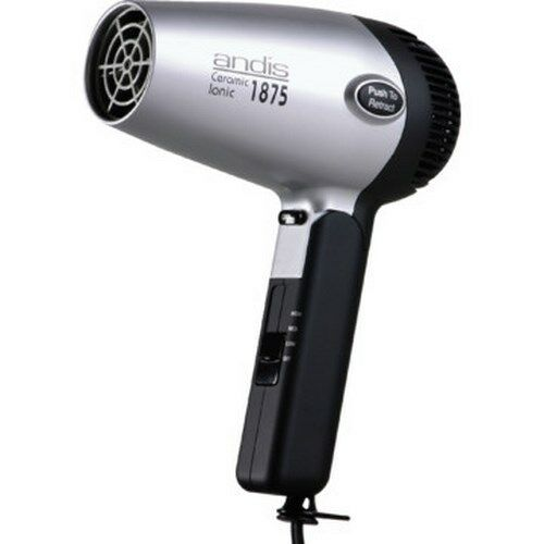 Andis Hair Dryer Home Page