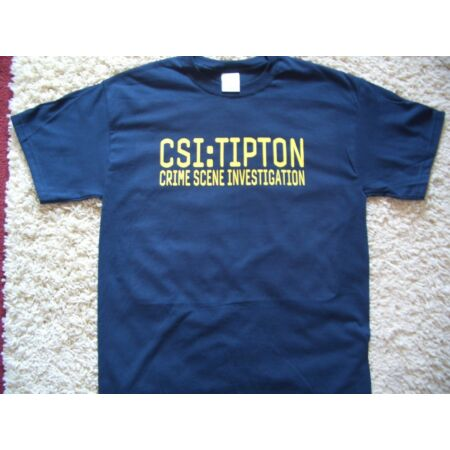 img-CSI WHEREVER YOUR TOWN IS MEN'S FITTED T-SHIRT