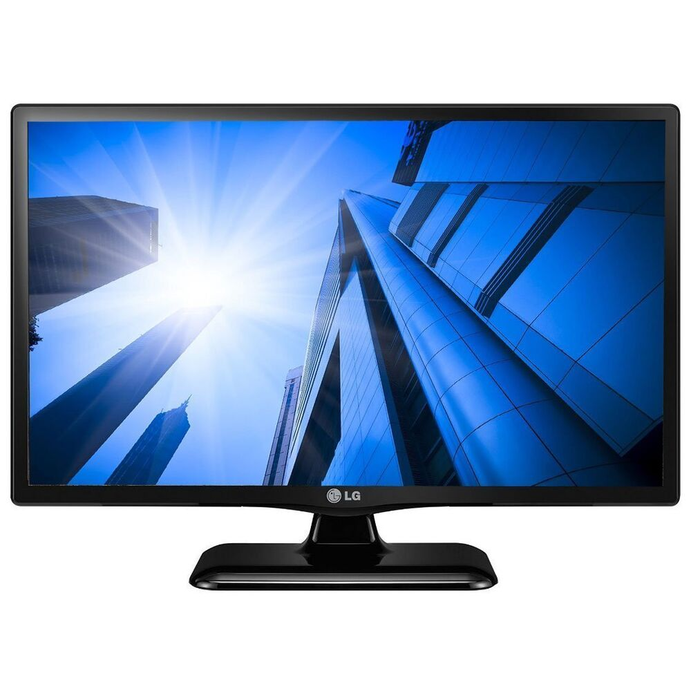 24-inch 720P 60Hz Flat Screen Television LED
