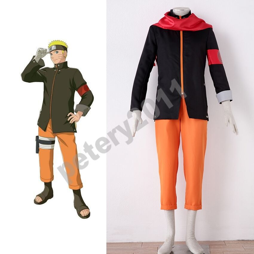 how to make anime cosplay costumes